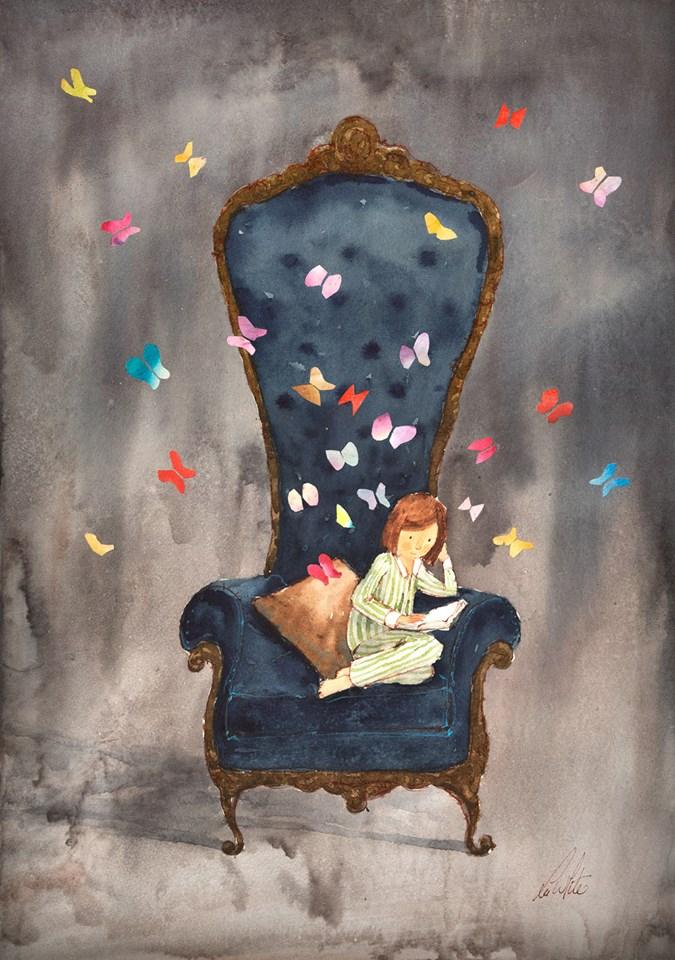 Este fin de semana resérvate un tiempo para leer.
