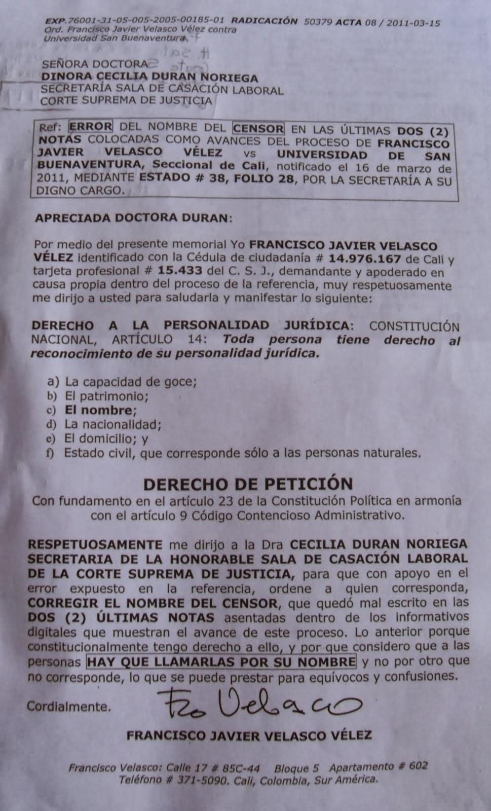 Consejo Superior De La Judicatura Consulta De Procesos | Autos Weblog