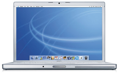 Apple MacBook MB063LL