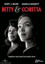 Betty e Coretta – Dublado