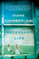 Necessary Lies Diane Chamberlain cover