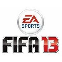 Capa mundial de 'Fifa 13' traz Lionel Messi.
