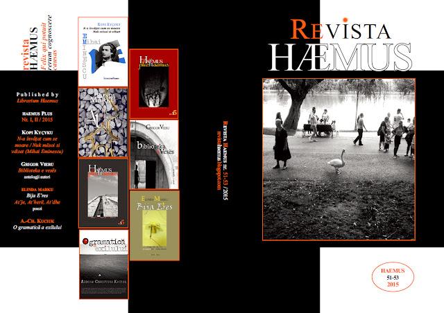 Revista Haemus