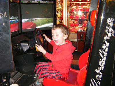 drunk driving, drunk in charge of a racing game