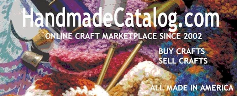 Crafts Blog by HandmadeCatalog