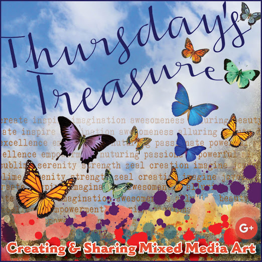 Creating&Sharing Mixed Media on Google+