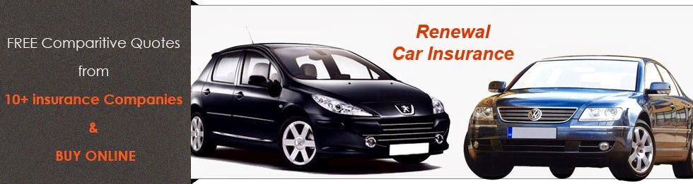 Car Insurance | Car Insurance Renewal | Motor Insurance