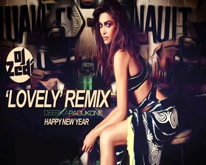 Lovely-HNY (Zedi Mix) DJ Zedi