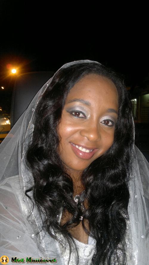 Fotos do Casamento da Dama do Bling