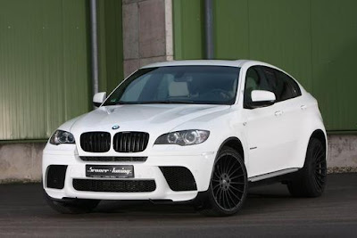 2012 BMW X6 M50d Review Specs & Price