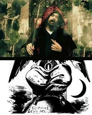 Destacado Articulo - Damian Marley y Ziggy Marley en la Música Illuminati, Masonería: