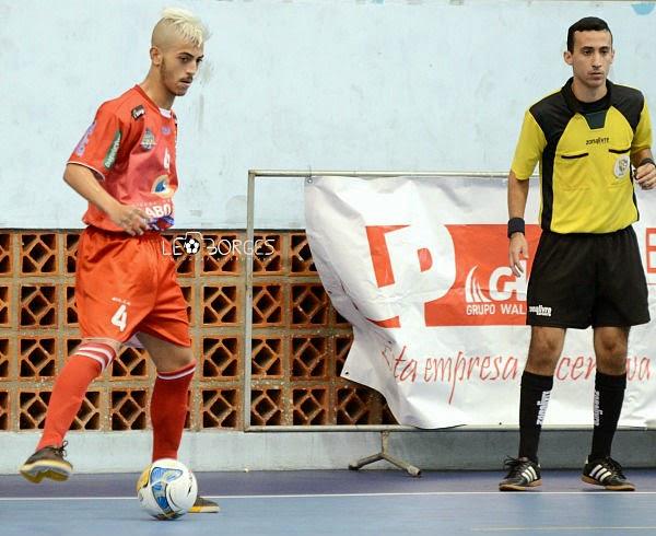ADDP Cabo Frio Municipal Adulto de Futsal