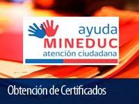 Certificados de Estudio Gratis
