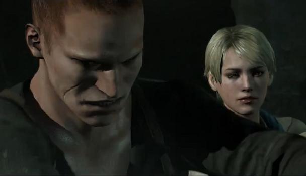 Resident Evil 6 Sherry Hot Resident evil 6Resident Evil 6 Sherry Dat Ass