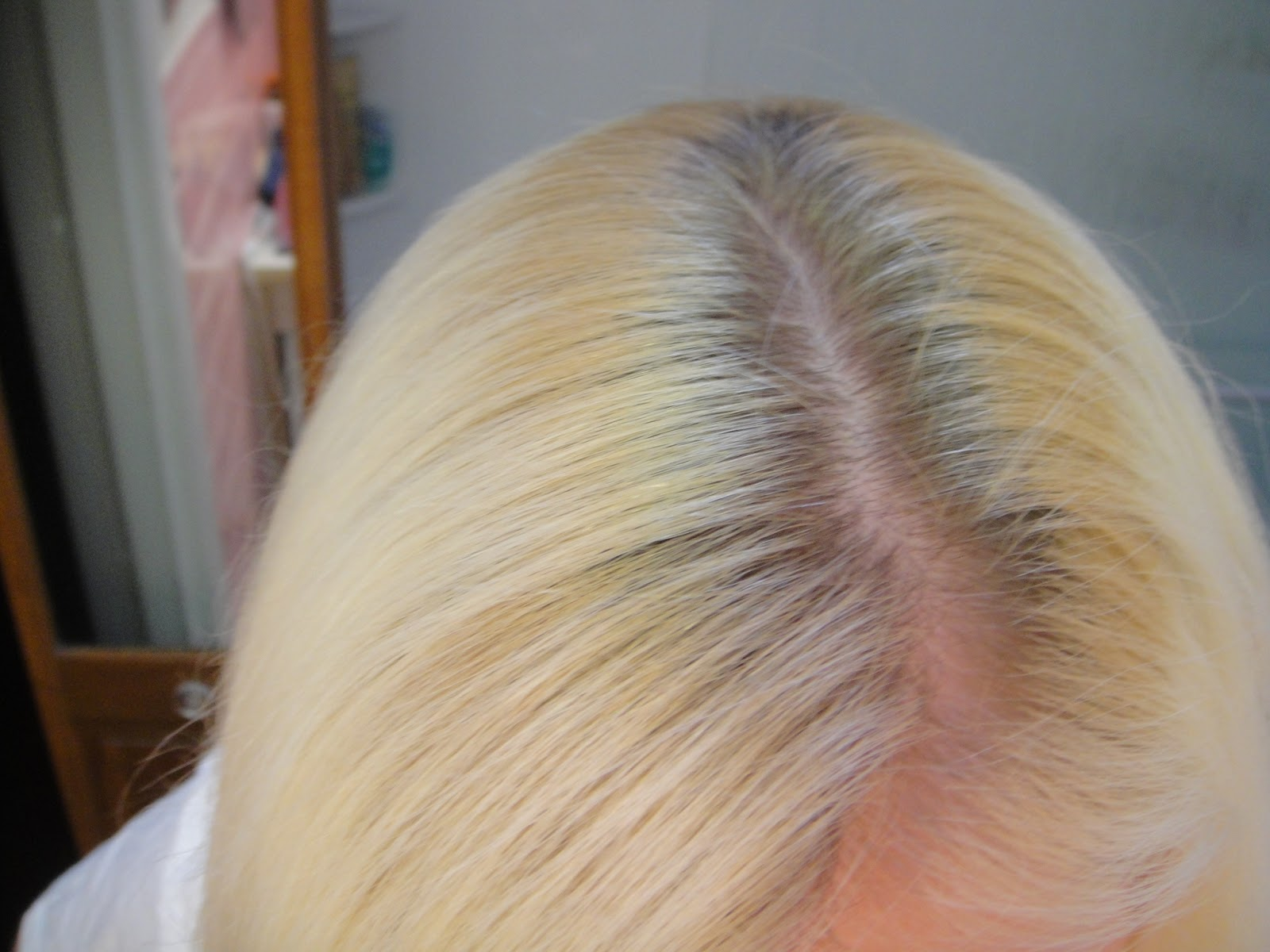 Ion Color Brilliance Hi Lift Ash Blonde A Beauty And The Business