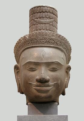 Shiva-Phnom-Bok