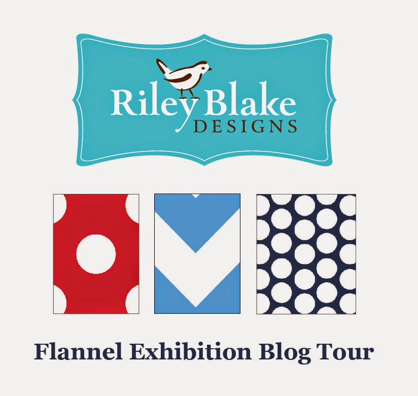 Flannel Showcase Blog Tour