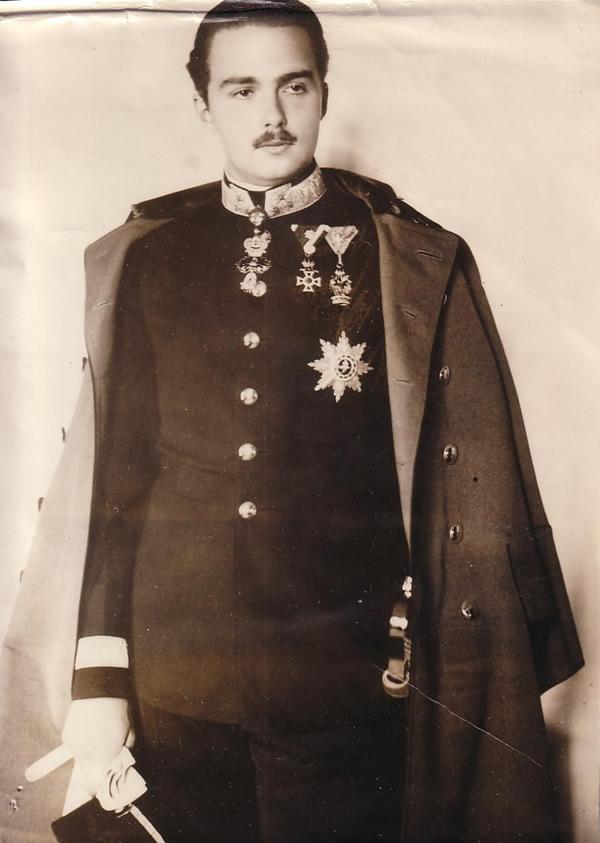 Franz Joseph Otto Robert Maria Anton Karl Max Heinrich Sixtus Xavier Felix Renatus Ludwig Gaetan Pius Ignatius von Habsburg