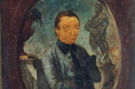ANTONIO FRANCISCO LISBOA