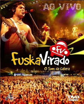 Capa DVD Fuska Virado