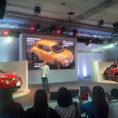 Just Right, Rediscover Nissan Juke