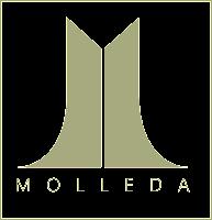 M de Molleda