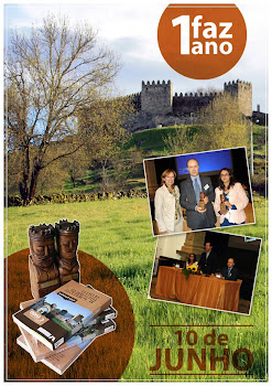 O Guia das Aldeias Históricas de Portugal fez um ano!