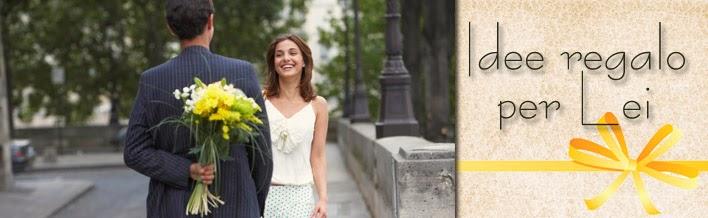 relas idee regalo per fidanzata 10 idee mai fuori moda