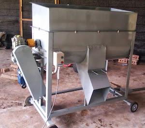 Mixer Habok 50 kg