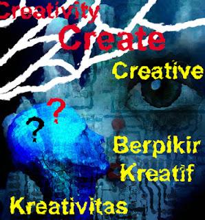 mengajarkan kreativitas