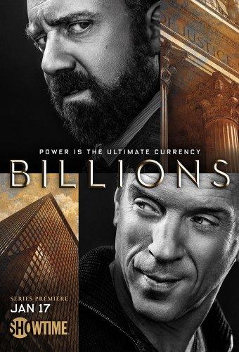 Billions Billions 1ª Temporada