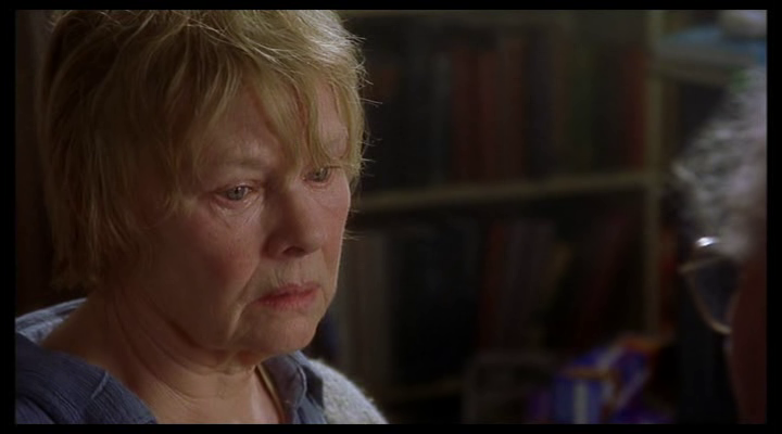 Iris 2001 film Judi Dench