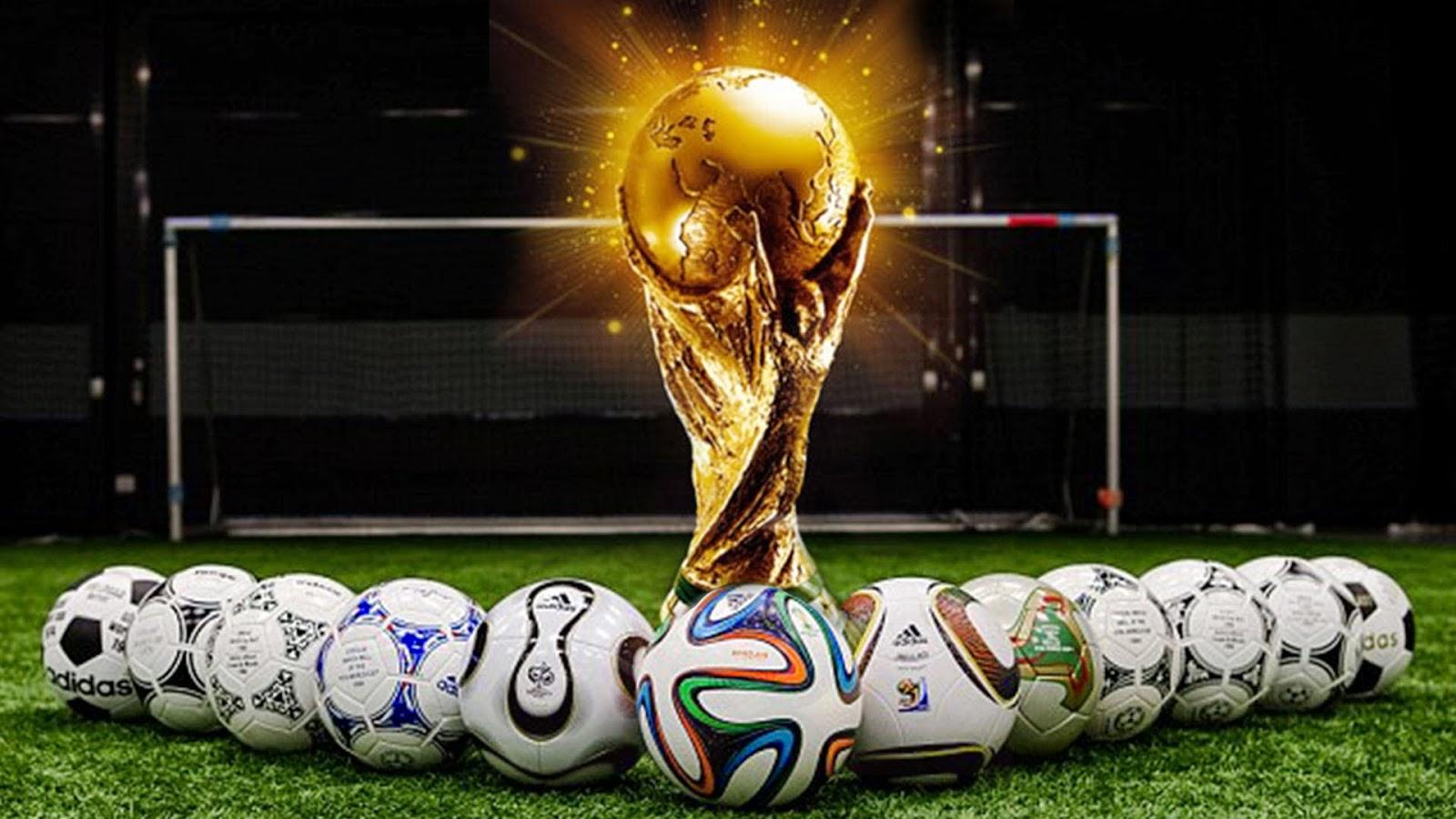 مشاهدة جميع مباريات العالم 2014