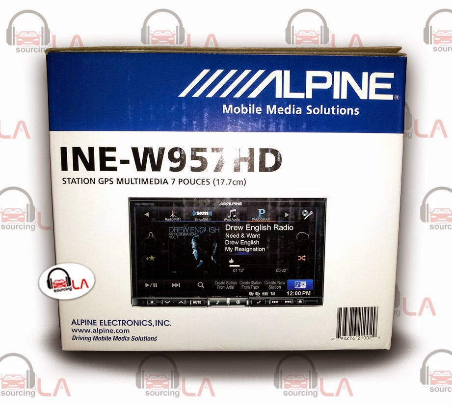 http://www.ebay.com/itm/ALPINE-INE-W957HD-7-NAVIGATION-AUDIO-VIDEO-HD-RECEIVER-BLUETOOTH-/141471113374