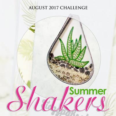 """+++Завдання серпня """"Літні шейкери!"""" до 31/08"""