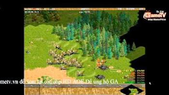 2 vs 2 | Ngạch hán, Phong Liễu Tình vs Mãn Chiều, Thiên Vương