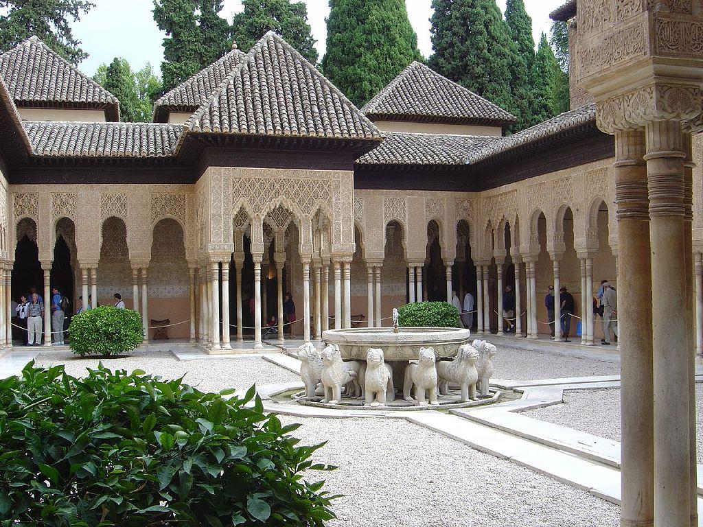Spania Andalizia Murcia