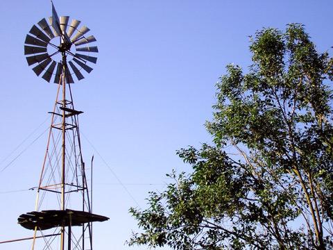Abriles de acuarelas molinos de viento for Como hacer molinos de viento para el jardin