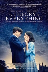 ver La teoria del todo / The Theory of Everything / 2014