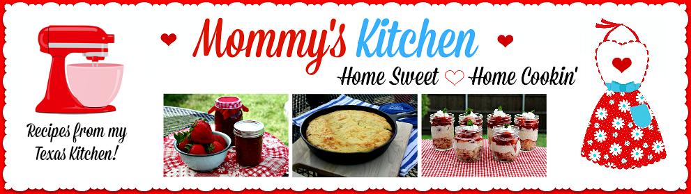 Mommy's Kitchen - Home Cooking & Family Friendly Recipes