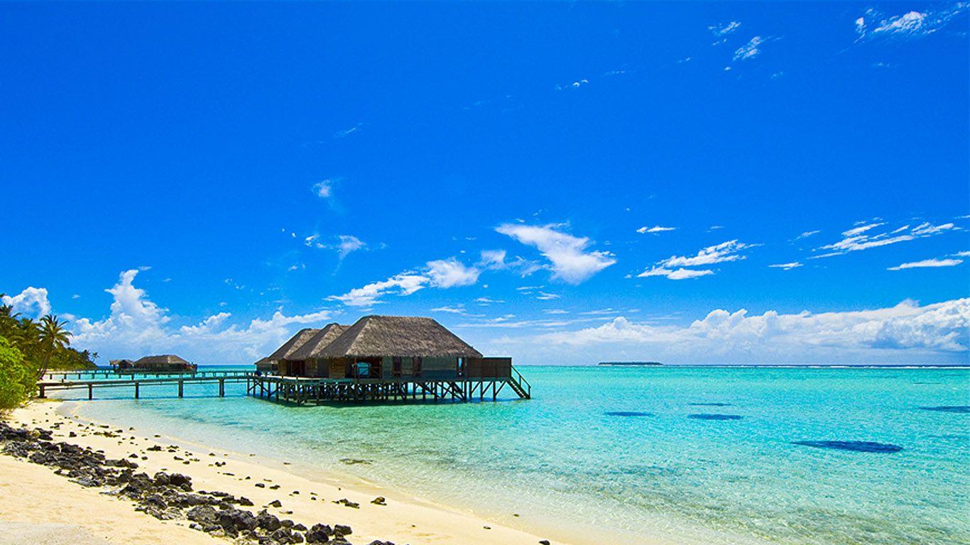 Travel inspiration studio for Hotel conrad maldives ubicacion