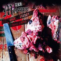 Der Metzger - Hackfleisch Rock 'n Roll (2015)