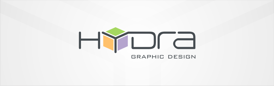 Hydra Graphic Design