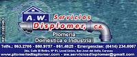 AW SERVICIOS DISPLOMER, C.A. en Paginas Amarillas tu guia Comercial