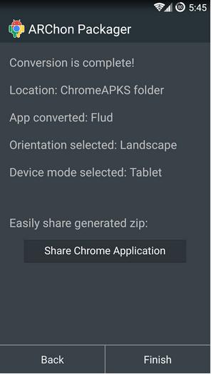 Cara Jalankan Aplikasi Android Di Google Chrome