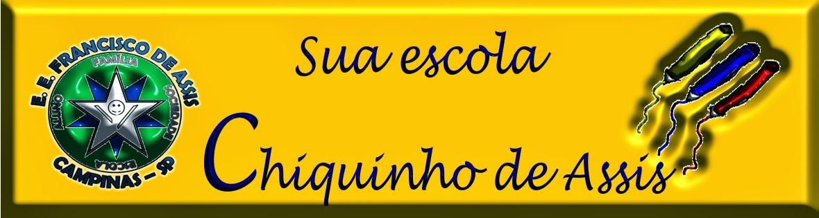 Escola Estadual Francisco de Assis Campinas