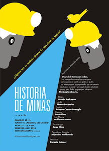 HISTORIA DE MINAS