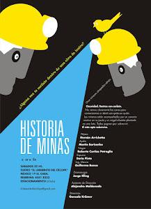 HISTORIA DE MINAS