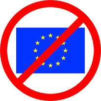 No a la masónica Unión Europea