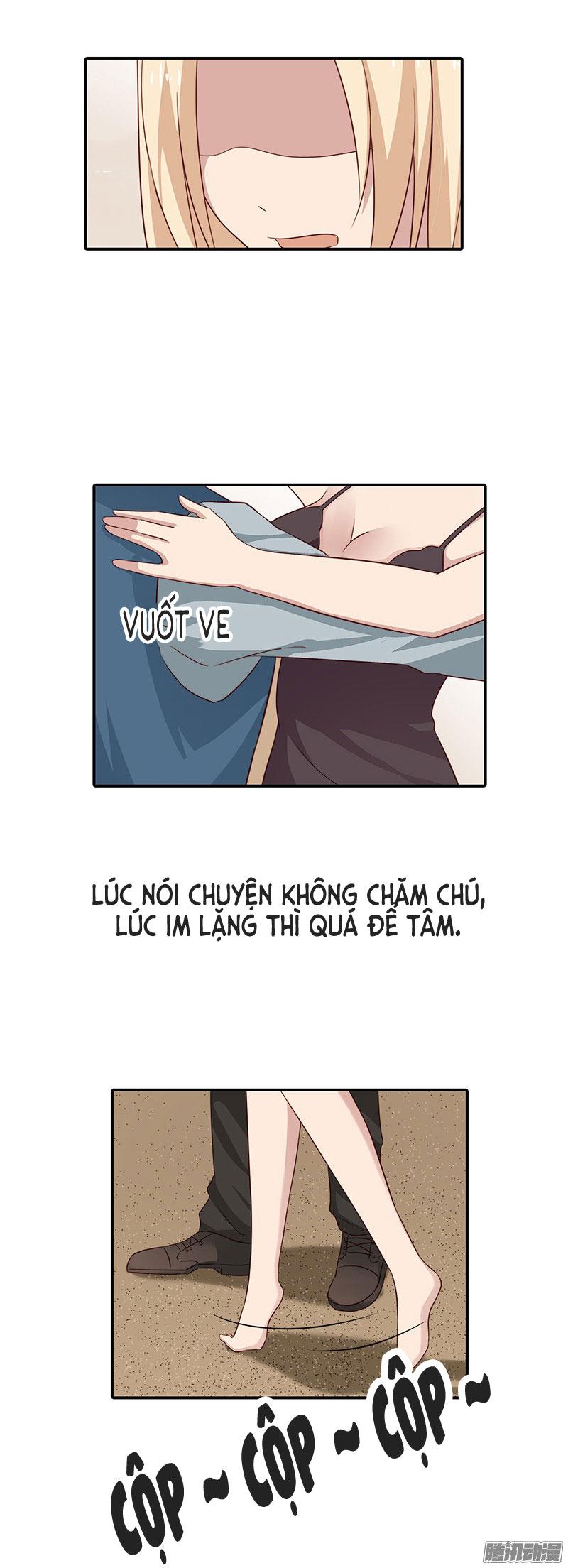 Bạn Trai Minh Tinh Bức Yêu Chap 29 - Next Chap 30